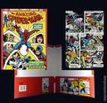 Marvel Comics Pocket Folder (1977) SPIDER-MAN