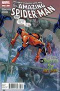 Amazing Spider-Man (1998 2nd Series) 676