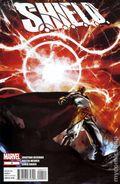 SHIELD (2011 Marvel 3rd Series) 4