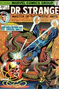 Doctor Strange (1974 2nd Series) Mark Jewelers 1MJ