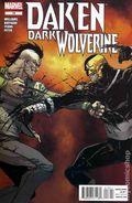 Daken Dark Wolverine (2010) 18