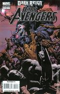 Dark Avengers (2009 Marvel) 4C