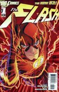 Flash (2011 4th Series) 1D