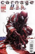 Carnage USA (2011 Marvel) 1A