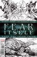 Fear Itself (2011 Marvel) 1H