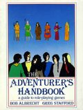 Adventurer's Handbook A Guide to Role-Playing Games SC (1984) 1-1ST