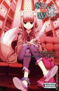 Spice and Wolf GN (2010- Yen Press Digest) 5-1ST