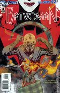 Batwoman (2011 2nd Series) 4