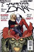 Justice League Dark (2011) 4