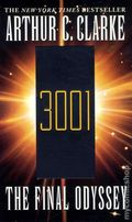 3001 The Final Odyssey PB (1998 Novel) 1-REP