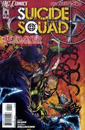 Suicide Squad (2011 4th Series) 4