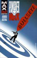 Punisher Max Bullseye TPB (2011 Marvel) 1-1ST