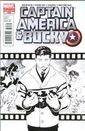 Captain America and Bucky (2011 Marvel) 620C