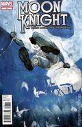 Moon Knight (2011 4th Series) 8
