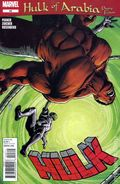 Hulk (2008 Marvel) 45
