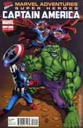 Marvel Adventures Super Heroes (2010- 2nd Series) 21