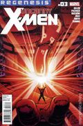 Uncanny X-Men (2011) 2nd Series 3