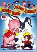 Looney Tunes and Merrie Melodies (1941 Dell) 4