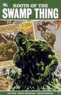 Roots of the Swamp Thing TPB (2011 DC) 1-1ST