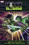 Incredible Hulks World War Hulks HC (2012) 1-1ST