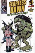 Fearless Dawn Secret of the Swamp (2011) 0