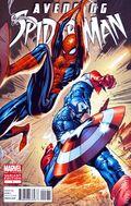 Avenging Spider-Man (2011) 1C