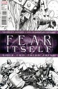 Fear Itself (2011 Marvel) 2E