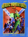 Heroic Adventures SC (1989 Champions The Super Role-Playing Game) 1-1ST