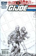 GI Joe (2011 IDW Volume Two) 5D