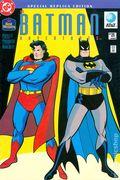 Batman Adventures (1992 1st Series) 25REPLICA