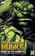 Incredible Hulks Heart of the Monster TPB (2011) 1-1ST