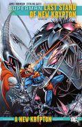 Superman Last Stand of New Krypton TPB (2011) 1-1ST