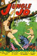 Jungle Jo (1950) Canadian Edition 4