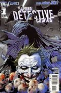 Detective Comics (2011 2nd Series) 1C