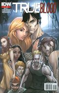 True Blood (2010 IDW) 1I