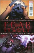 Fear Itself (2011 Marvel) 4D