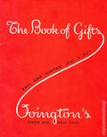Ovingtons Book of Gifts 1933