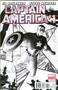 Captain America (2011 6th Series) 1G