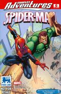Marvel Adventures Spider-Man (2005) Ashcan 6