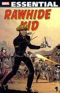 Essential Rawhide Kid TPB (2011 Marvel) 1-1ST