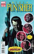 Punisher (2011 9th Series) 5B