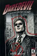 Daredevil TPB (1999-2006 Marvel Knights) By Kevin Smith and Brian Michael Bendis 5-1ST
