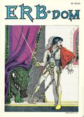 ERB-dom (1960 Burroughs Fanzine) 81