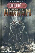 Lovecraft Library: Horror Out of Arkham HC (2011 IDW) 1-1ST