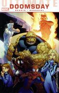 Ultimate Doomsday TPB (2011 Marvel) 1-1ST