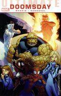 Ultimate Doomsday TPB (2011 Marvel) 1-1ST