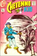 Cheyenne Kid (1958 Charlton) 77
