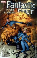 Fantastic Four TPB (2011 Marvel) Ultimate Collection by Waid and Wieringo 4-1ST