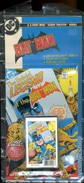 Untold Legend of the Batman MPI Audio Edition (1980) 1P
