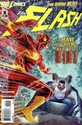 Flash (2011 4th Series) 5A